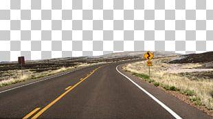 Car Road PNG