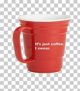 Coffee Cup Mug Solo Cup Company PNG