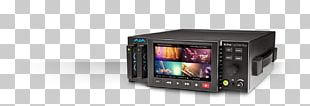 4K Resolution Hard Disk Recorder Ultra-high-definition Television Serial Digital Interface High-definition Video PNG