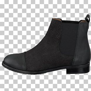 Chelsea Boot Shoe Leather Tom Tailor Biker Boots PNG