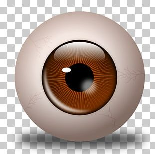 Eye Iris PNG