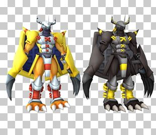 Agumon BlackWarGreymon Digimon Masters Omnimon PNG