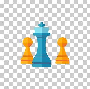Chess Piece Board Game Xiangqi PNG