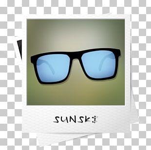 Sunglasses Goggles PNG