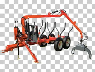 Machine Loader Technology Bale Wrapper Hay PNG