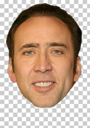 Nicolas Cage Drive Angry Actor Film Producer PNG