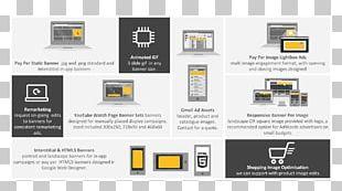 Web Banner Responsive Web Design Digital Marketing Logo Advertising PNG