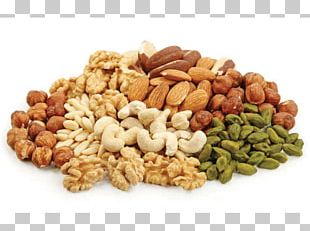 Dried Fruit Almond Cashew Nut PNG