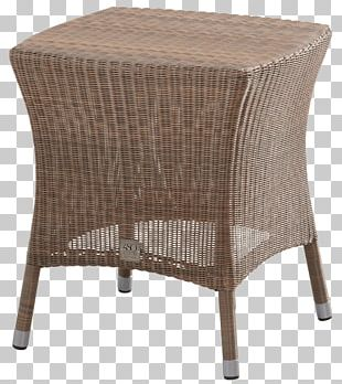 Coffee Tables Garden Furniture Bedside Tables Wicker PNG