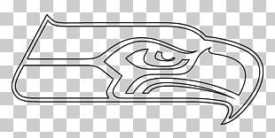 Seattle Seahawks NFL Drawing Line Art Jacksonville Jaguars PNG