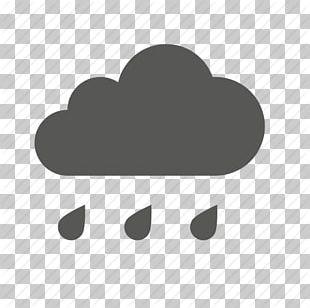 Cloud Rain Computer Icons Desktop PNG