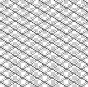 Mesh Brick Textile Pattern PNG