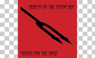 Queens Of The Stone Age Songs For The Deaf Brand PNG