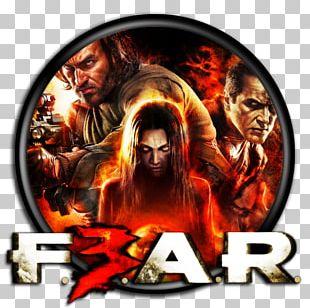 F.E.A.R. 3 F.E.A.R. 2: Project Origin PlayStation 3 Video Game PNG