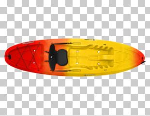 Kayak Canoe Sit On Top Sporting Goods Paddle PNG