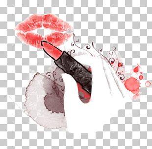 Lip Balm Cosmetics Lipstick Make-up PNG