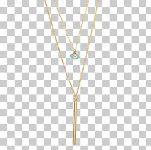Necklace Charms & Pendants Chain Body Jewellery PNG