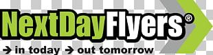 Next Day Flyers Coupon Discounts And Allowances Printing PNG