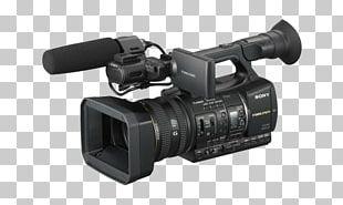 Samsung NX5 Sony NEX-5 Video Cameras AVCHD PNG
