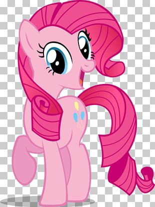 Pinkie Pie Rarity My Little Pony Twilight Sparkle PNG