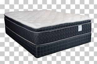 Mattress Box-spring Pillow Bed Size Bed Frame PNG