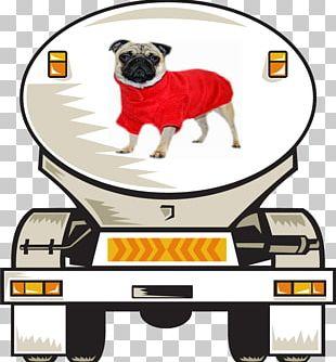 Pug Car Tank Truck Storage Tank Stock Photography PNG