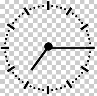 Clock Face Analog Watch Time PNG