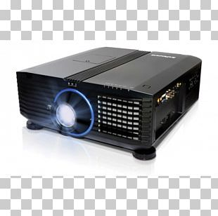Multimedia Projectors InFocus Digital Light Processing 1080p PNG