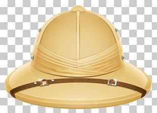 Pith Helmet Stock Photography Hat PNG