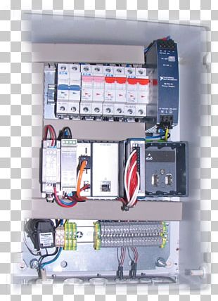 Circuit Breaker Engineering System Electrical Wires & Cable PNG