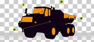Dump Truck Dumper Haul Truck Measuring Scales PNG