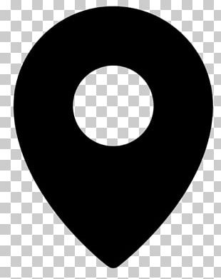 Location Logo Map PNG