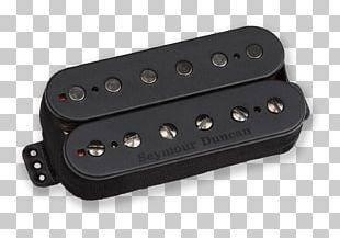Seymour Duncan Pickup String Instruments Guitar Bridge PNG