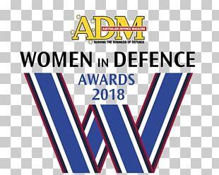 Logo Woman Brand Australian Defence Magazine Product PNG
