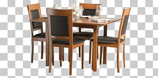 Dining Room Table Chair Kitchen Matbord PNG