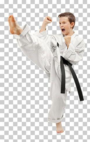 Kick Taekwondo Martial Arts Karate Kenpō PNG