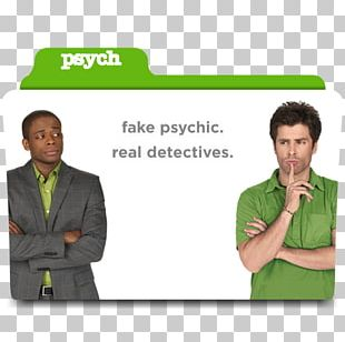 Shawn Spencer Gus Psych Season 1 Television Show PNG