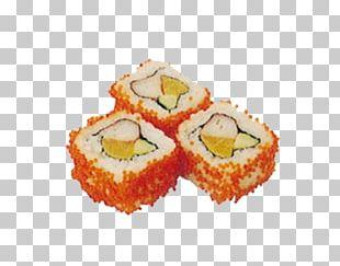 California Roll Sushi Fish Ball Gimbap Recipe PNG