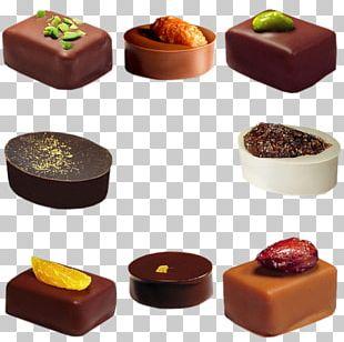 Chocolate Truffle Chocolate Bar Fudge White Chocolate PNG