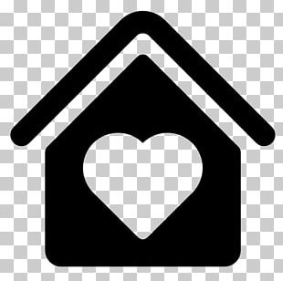 House Computer Icons Home Heart Love PNG