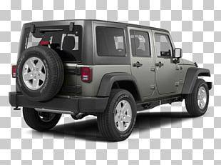 2018 Jeep Wrangler JK Unlimited Sport Chrysler Dodge PNG