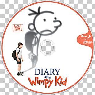 Diary Of A Wimpy Kid: Rodrick Rules Greg Heffley DVD Film PNG