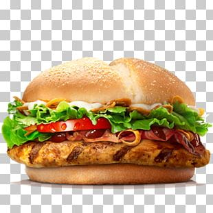 Hamburger Whopper Burger King Grilled Chicken Sandwiches Barbecue PNG