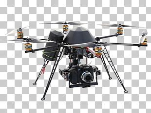 Helicopter Rotor Unmanned Aerial Vehicle Radio-controlled Helicopter Photogrammetry PNG
