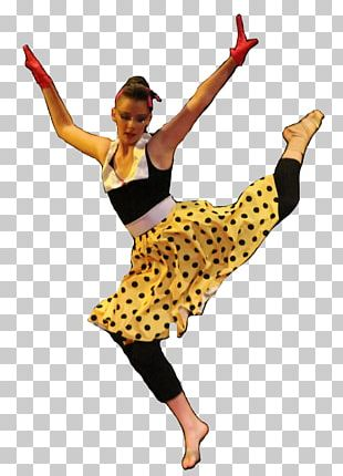 Modern Dance Costume Shoe Sportswear PNG
