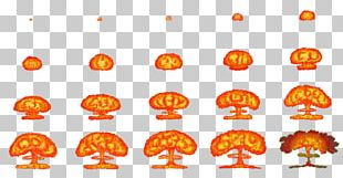 Sprite Animation 2D Computer Graphics Explosion PNG