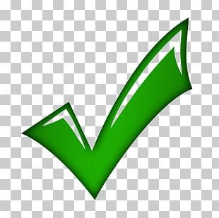 Check Mark Stock Photography PNG