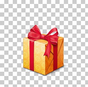 Gift Card Christmas Icon PNG