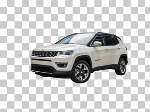 2018 Jeep Compass 2017 Jeep Compass Car Sport Utility Vehicle PNG
