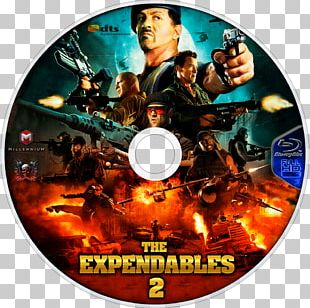 Hale Caesar Mr. Church The Expendables Poster Film PNG
